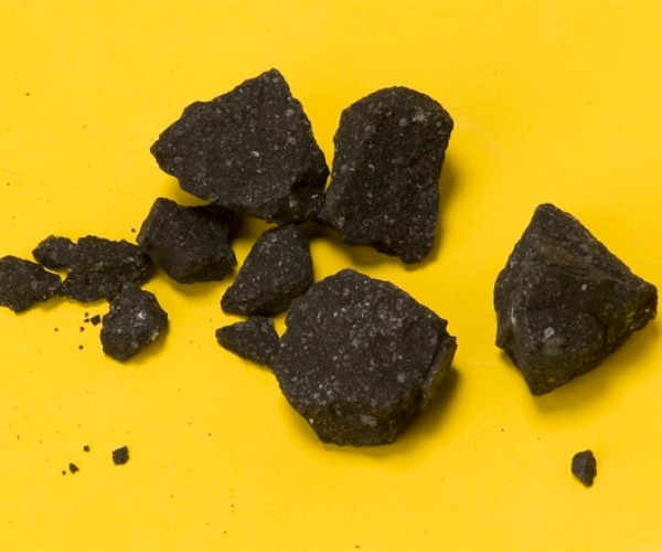 Sutter's Mill Meteorite Broke the Atmospheric Entry Speed Record