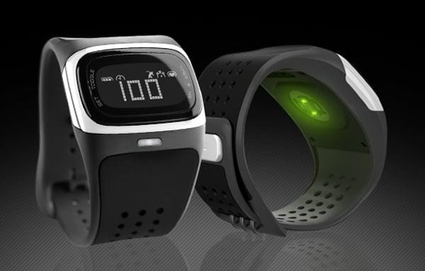 mio alpha heart rate watch hrm bluetooth