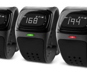MIO Alpha Heart Rate Watch: Looking for a Heartbeat