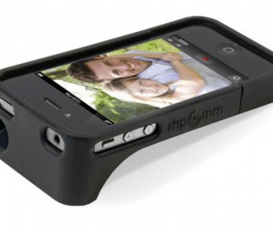 MirrorCase Shoots iPhone Video on the Sly