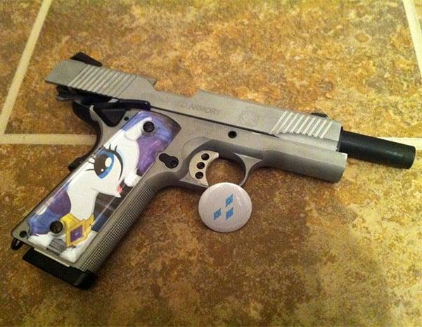mlp gun