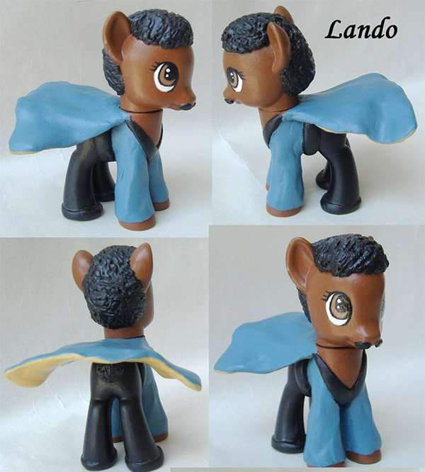 my little lando