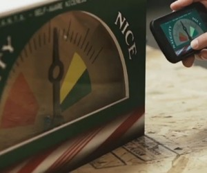 Ben Heck's Naughty or Nice Meter Helps Keep Kids in Line. If They Still Believe in Santa.