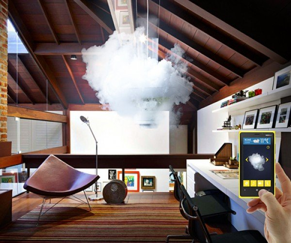 nebula 12 weather station indoor cloud by micasa lab