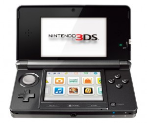 Five-year-old Gets Nintendo 3DS for Christmas, Preloaded with Porn