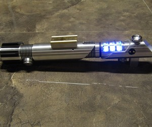 not lightsaber battle saber by saberforge 2 300x250