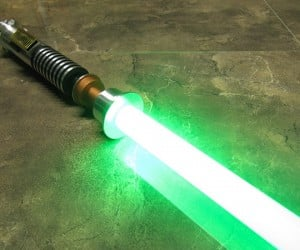not lightsaber battle saber by saberforge 4 300x250