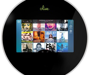 Olive ONE Music Player Price and Specs Revealed