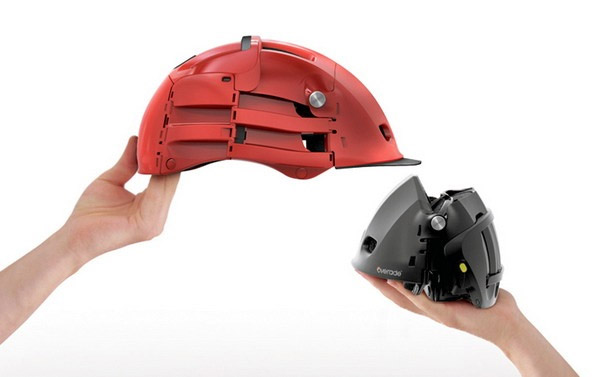 overade folding helmet 1