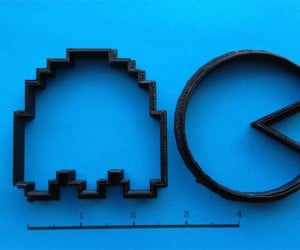 pac man cookie cutters 300x250