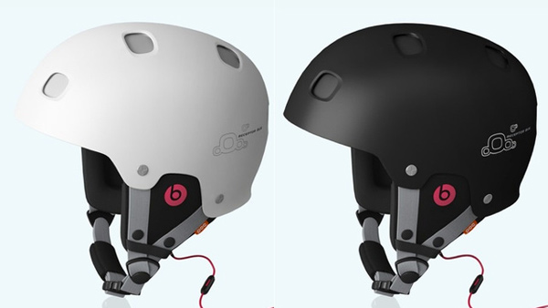 poc receptor bug headphones beats dre colors
