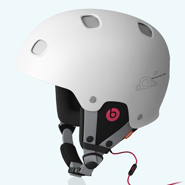 poc receptor bug headphones beats dre photo