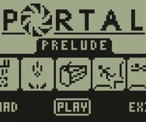 Portal Ported to Calculators: Now You're Playing at Math Class