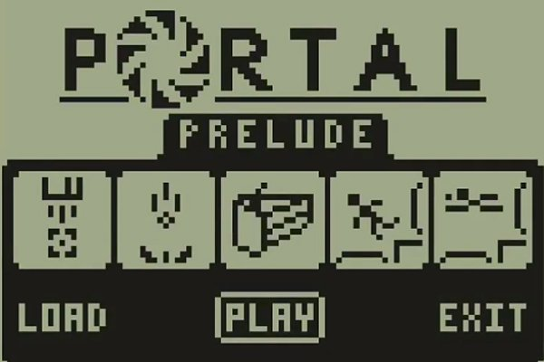 portal t1-83 ti-84 calculator by builderboy