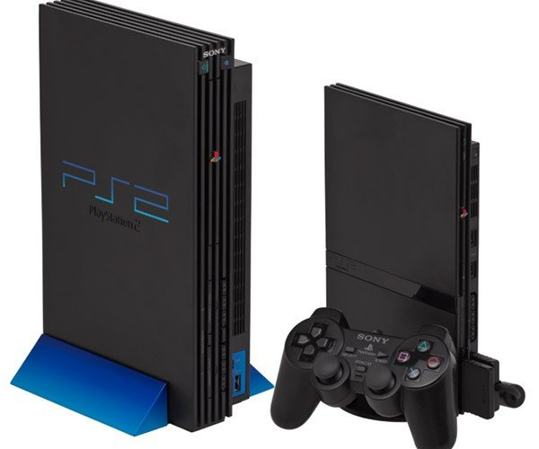 Sony PS2 Goes Quietly into the Night