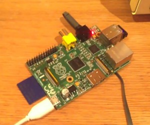 Cheap Wireless AirPlay Speaker Hack: Apple & Raspberry Pi