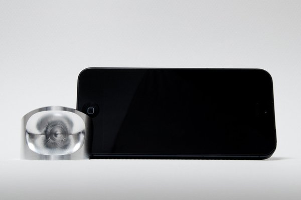 sonastand passive amplifier iphone 5 stand