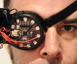 DIY Google Project Glass: I Am Locutus of Nerd!