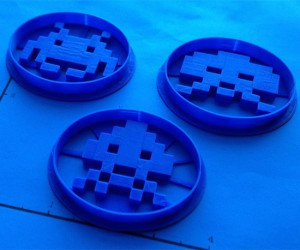 space invaders cookie cutters 300x250