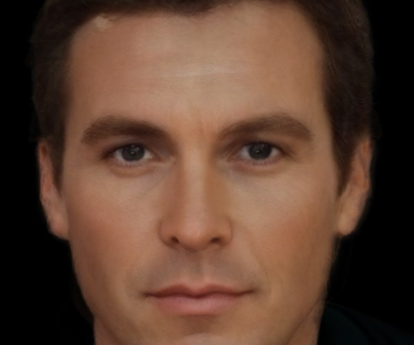 The Real Bruce Wayne Has Five Parents, All of Them Guys