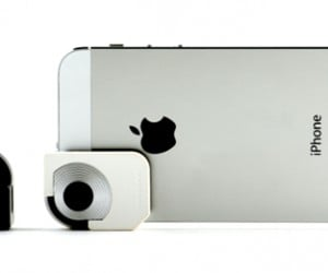 Trygger Camera Clip Aims to Improve iPhone Photos in a Snap