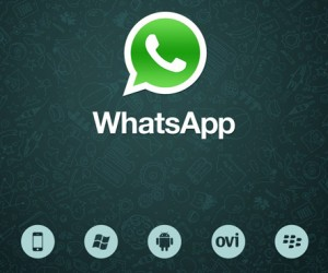 WhatsApp Messenger: Now Free for iOS
