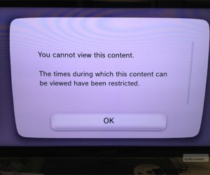 Nintendo Blames German Law for Bizarre Wii U eShop Content Restrictions