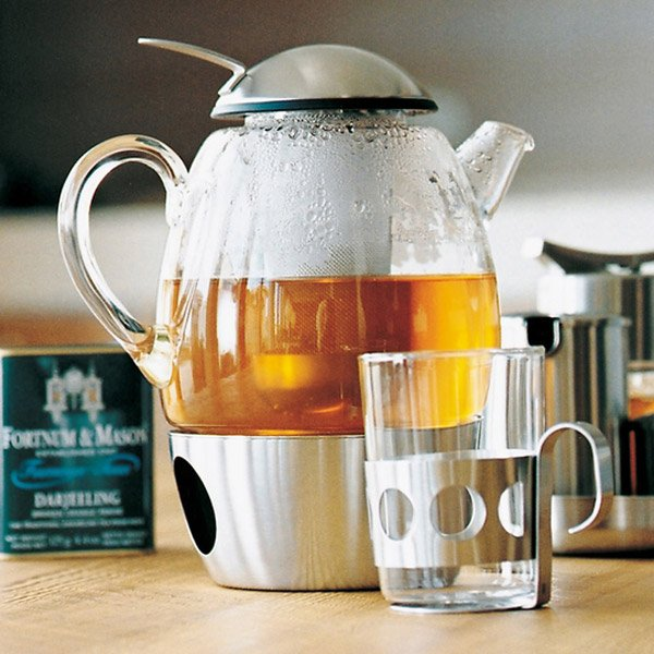 wmf-smartea teapot appliance in use photo