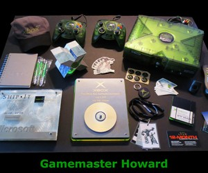 Original Xbox Launch Collection Hits eBay