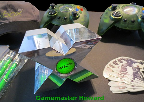 xbox launch auction 2
