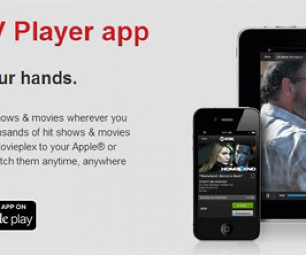 Comcast Xfinity TV Player App Allows Subscribers to Watch Shows Offline