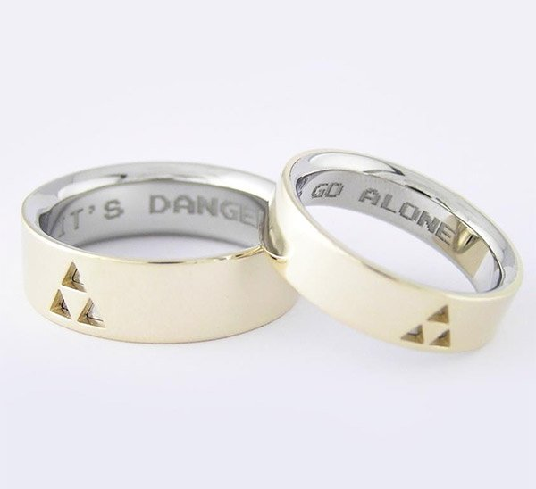 soulmate com of wedding photo rings x akaewn zelda