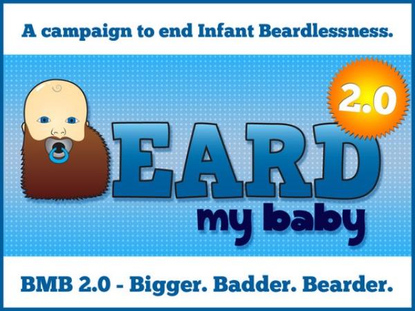 Beard my Baby