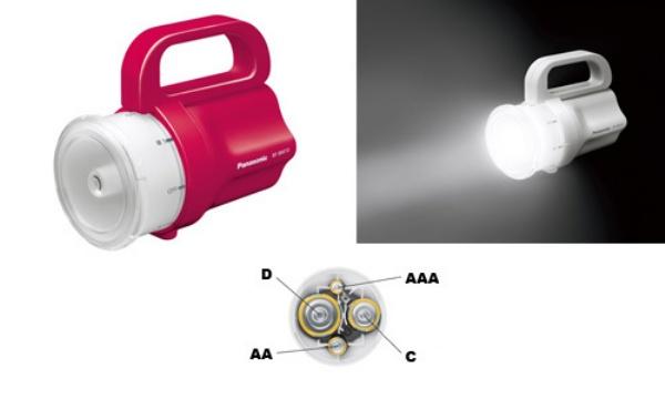 Emergency Light2