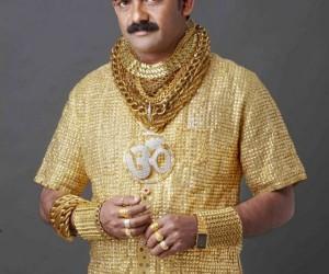 Meet the Gold Man of Pimpri: Smart Investor or Foolish Romantic?