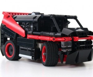 LEGO R/C A-Team Van: I Pity the Fool Who Doesn't Have This