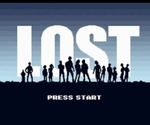 If LOST Were an RPG…