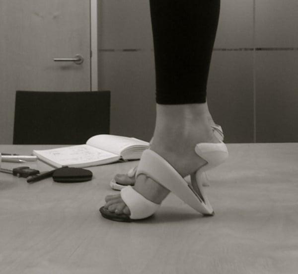 Mojito Shoe1