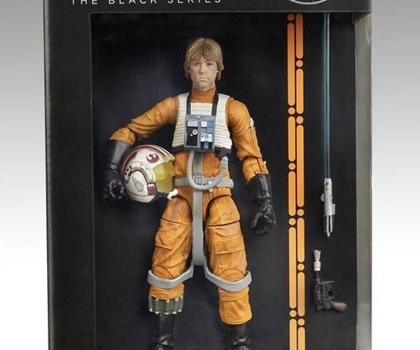 Take My Money: Hasbro Star Wars Black Series Action Figures