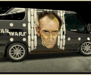 Van Moff Tarkin: I Recognized Its Foul Stench When It Drove by