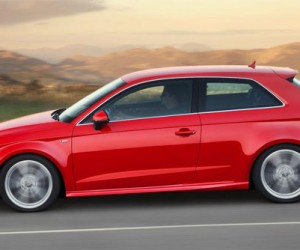 Audi Adds 4G LTE Connectivity in 2013 A3