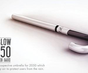 airblow 2050 concept umbrella by quentin debaene 2 300x250