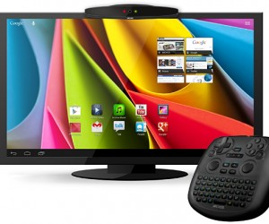 Archos TV Connect Turns Android into an Immobile Operating System