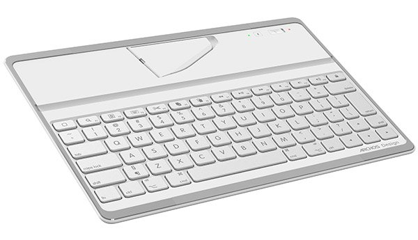 archos bluetooth keyboard 3