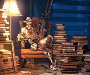 Sir Hammerlock's Big Game Hunt DLC Launches for Borderlands 2