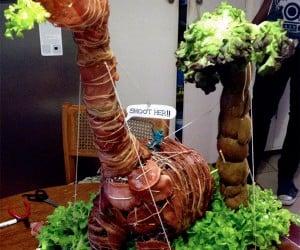 Baconsaurus: Jurassic Pork
