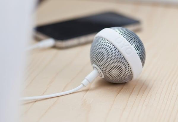 ballo oyo speaker photo