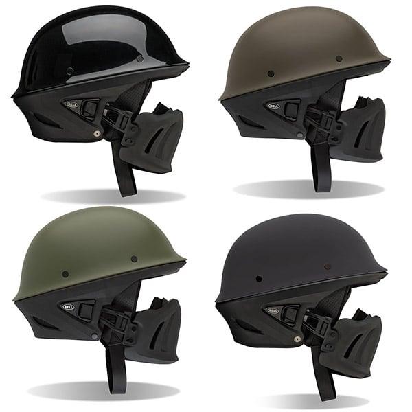 bell rogue helmet 3
