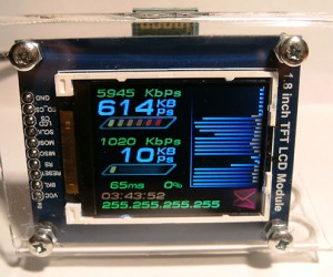 DIY Bluetooth Network Monitor: ISP Spy