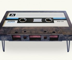 cassette tape table by tayble 300x250